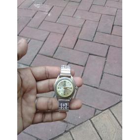 Antiguo Reloj A Cuerda Comet De Luxe