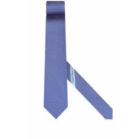 Corbata Salvatore Ferragamo Original