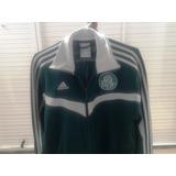 Jaqueta Do Palmeiras adidas Original Verde Usada