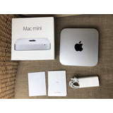 Computadora Apple Mac Mini 2014 Excelente Estado Mojave