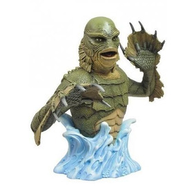 Recommend creature from the black lagoon figure