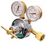 Regulador De Pressão Para Cilindros - Gás Oxigênio Br-72