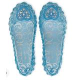 Zapatos Cenicienta Luz Luces Disney Store Original. Vcrespo 03e7a6197850