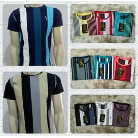 Kit 5 Camisas Mod. Aleatory Promoção ed6ac1b78b105