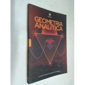 Livro De Geometria Analitica - Livros no Mercado Livre Brasil 95d39e711ee30
