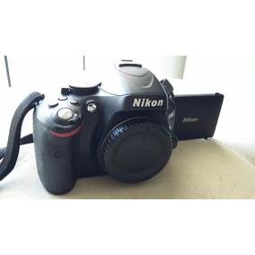 Câmera Nikon D 5100 (so O Corpo)