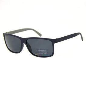 Óculos De Sol Polaroid 3010 Masculino Polarizado c4d4bf5db6