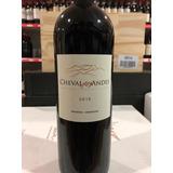 Vinho Cheval Des Andes 2015 750ml Caixa Com 6 Unidades
