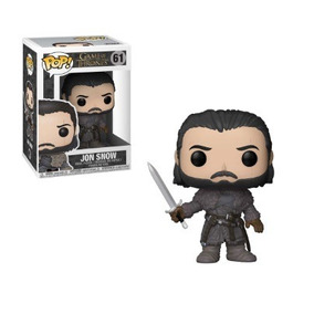 Figura Colecionável - Funko Pop - Game Of Thrones -