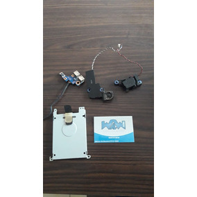 Samsung 270e: Case Hd, Auto-falante, Placa Auxiliar