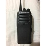 Radio Motorola Mototurbo Dep 450