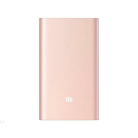 Batería Externa Xiaomi Power Bank Pro Fast Charging 10000mah