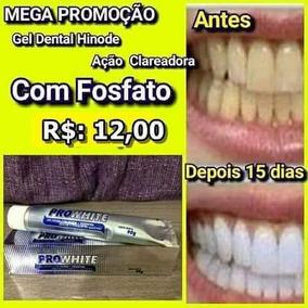 Kiarita Clareador Creme Dental Em Minas Gerais No Mercado Livre Brasil