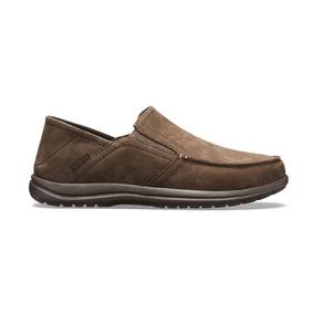 Calzado Crocs Convertible Expresso - Crocs Uruguay