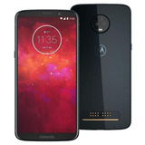 Motorola Moto Z3 Play 64gb 4ram 12+5mp Lte Libre + Regalo