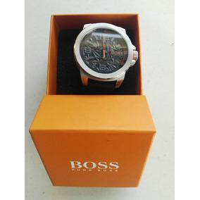 9b5ba107ff09 Reloj Hugo Boss Orange Nuevo!