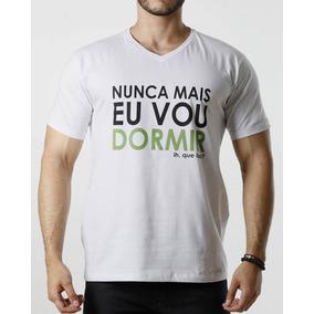 Camisetas e Blusas Tamanho Gg em Teresina no Mercado Livre Brasil 58b79686c67bb