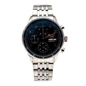 Reloj Alexandre Christie Sport Crono 6492mcbssbuse