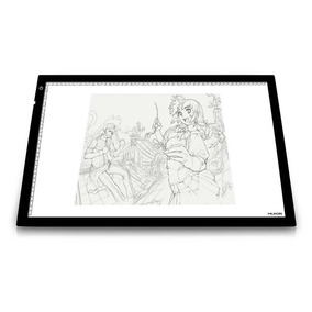 Display Huion Led Light Pad A2