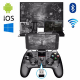 Controle Joystick Bluetooth Ipega Pg9076 Celular Pc Wereless