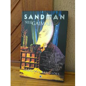Sandman - Conrad - Fábulas E Reflexões - Neil Gaiman