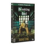 Breaking Bad - 5ª Temporada - Parte 1