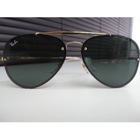 e80f06c3efac2 Oculos Tamanho 61 - Óculos De Sol Ray-Ban no Mercado Livre Brasil