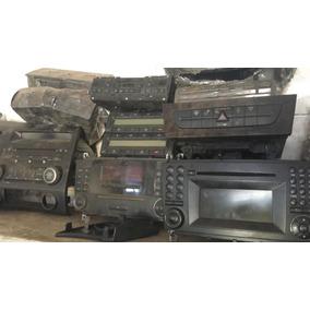 Radio Som Disc Original Mercedes - Varios Modelos