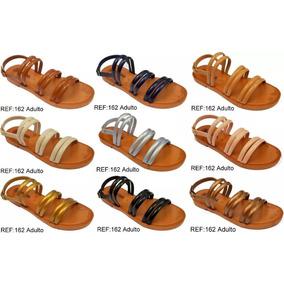 20bdaf8fb Peixe Urbano Homem Sapatos Feminino Melissa - Chinelos no Mercado ...