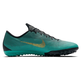 Botines Nike Hombre Vaporx 12 Academy Cr7 Tf 2017271 3fec370662eba