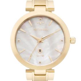 064926f1f7a Relogio Mais Caro De Luxo Technos - Relógios De Pulso no Mercado ...