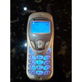 Telefono Motorola Modelo C210 En 10 Verdes El Precio