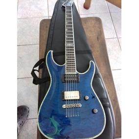 Esp Ltd Mh1000nt Deluxe Seymour Duncan Gibson Fender