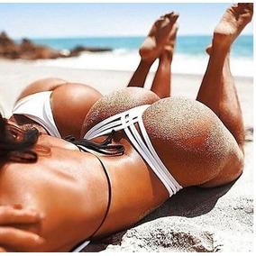 Sexy Bikini Traje De Baño Mujer Tipo Tanga 2019 Verano