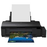 944475ebffc Impressora Epson Ecotank Jato De Tinta Colorido L1800 + Tint