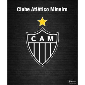 Clube Atlético Mineiro: Revista + Pôster + Dvd