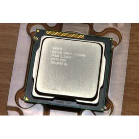Processador Intel I5 2500k Socket 1155 - Envio Internacional