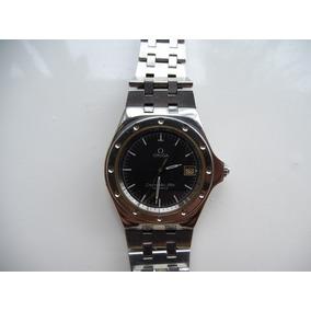 c690caa07db Relogio Omega Quartz Antigo - Relógios no Mercado Livre Brasil
