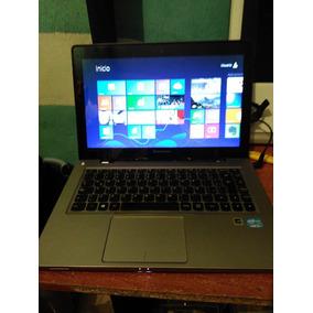 Laptop Lenovo U310 Core I3 3gen 500dd 4gb Ram