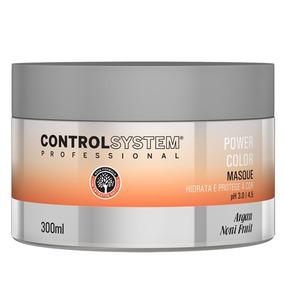 Power Color Máscara 300ml - Control System