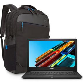 Notebook Dell Inspiron I15-3567-m10bp I3 4gb 1tb 15.6 Win10