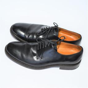 2058447a9 Sapato Derby Louie Preto Usado - 39