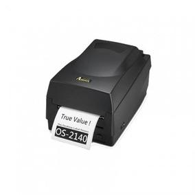 Impressora Termica Argox Os-2140 Rs 232 / Usb - 110/220v/biv