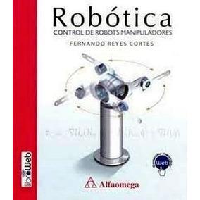 Robotica (control De Robots Manipuladores)