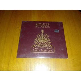 Cd Coro De Monjes Ortodoxos De Santorini Grecia Y Letras Música En
