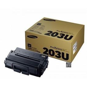 Toner Original Samsung D-203u D203u 203u M4020 M4070 Lacrado