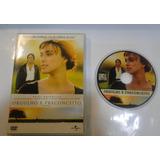Dvd - Orgulho E Preconceito - Dublado E Legendado
