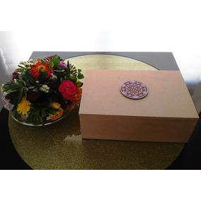 Caja Para Flores De Bach
