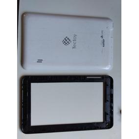 Tampa Traseira E Gabinete Tablet Tectoy Tt-1705b