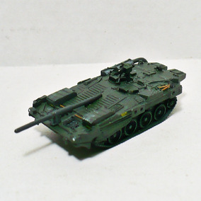 Mini Blindado Militar Takara World Tank Museum 1/144 Series